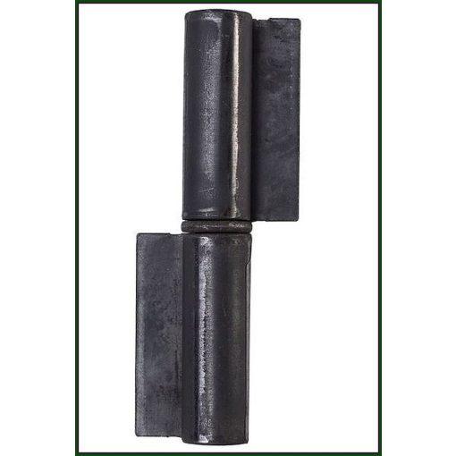 DPSZ-100x16x3 mm –  Hegeszthető diópánt, szárnyas