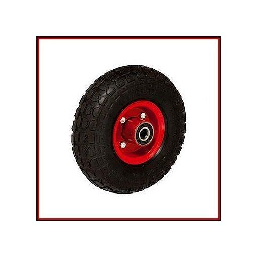 PNTG 260/20G/ F -  TÖMÖR fekete futófelület, fémfelni, golyóscsapágy 20 mm, teherbírás 100 Kg