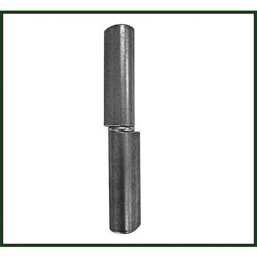 DPCS-120x16 mm – Hegeszthető diópánt, csepp alakú profil (I)
