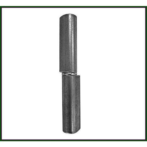 DPCS-160x20 mm – Hegeszthető diópánt, csepp alakú profil (I)