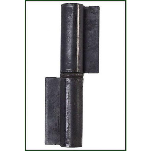 DPSZ-080x14x3  mm –  Hegeszthető diópánt, szárnyas