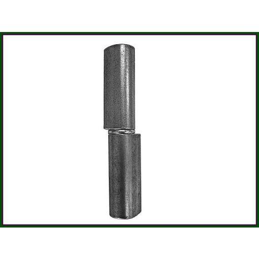 DPCS-100x14 mm – Hegeszthető diópánt, csepp alakú profil (I)