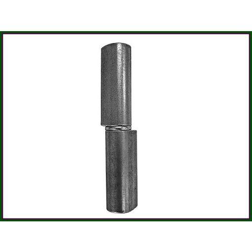 DPCS-080x12 mm – Hegeszthető diópánt, csepp alakú profil (I)