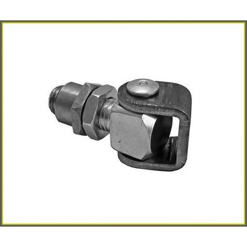 AFH M16-A- állítható forgáspont,hegeszthető, ellenanyával, M16(I)